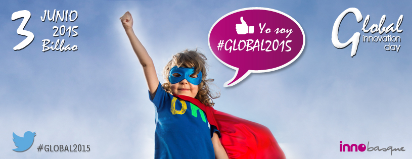 GuZuNi en el Global Innovation Day 2015